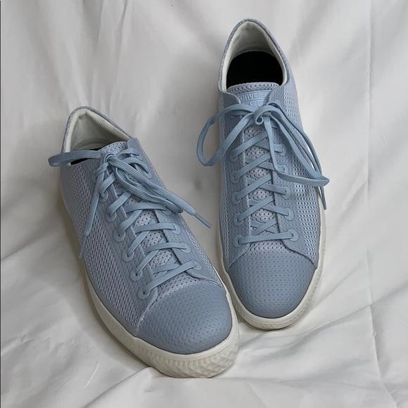 Converse Chuck Taylor Modern Ox, Porpoise Blue 11m NWT